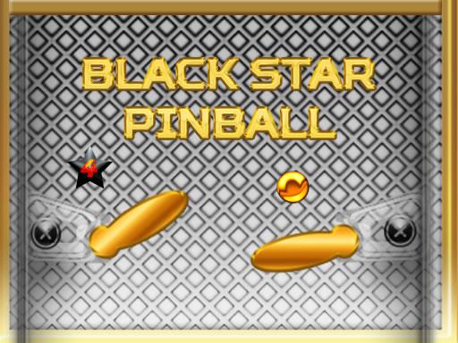 Kara Yıldız Pinpall