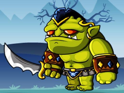 Kızgın Ork