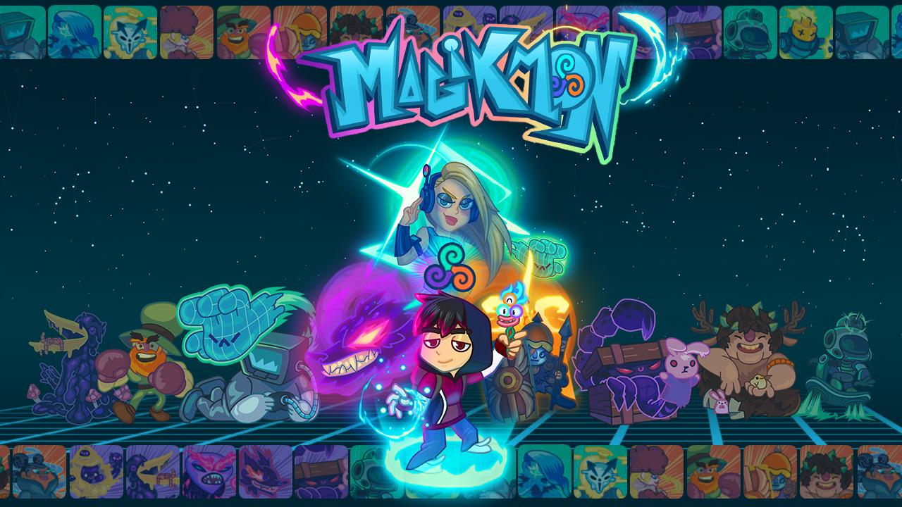 Magikmon 2