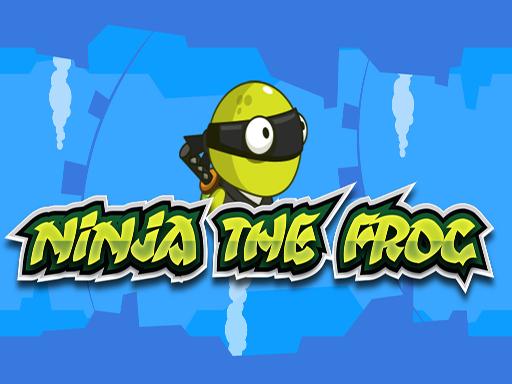 Ninja Kurbağa 2