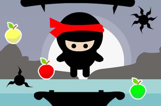 Ninja Zıplıyor