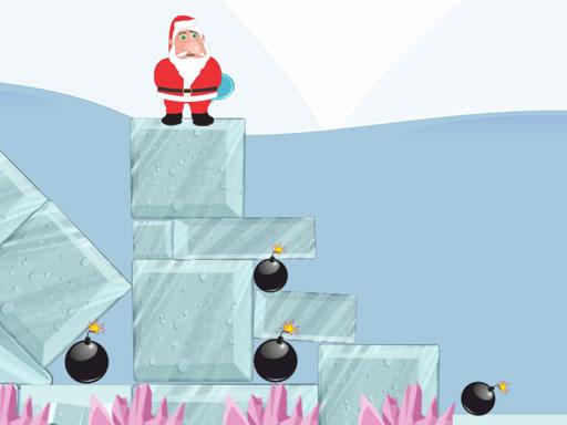 Noel Baba Bulmacası