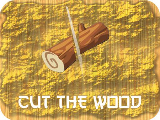Odun Kesmece