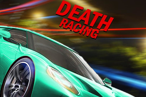 Ölüm Yarışı 4