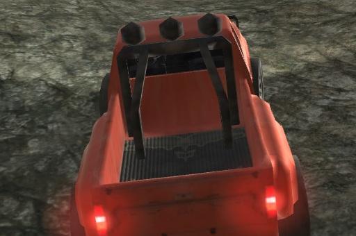 Pikap Simülasyonu