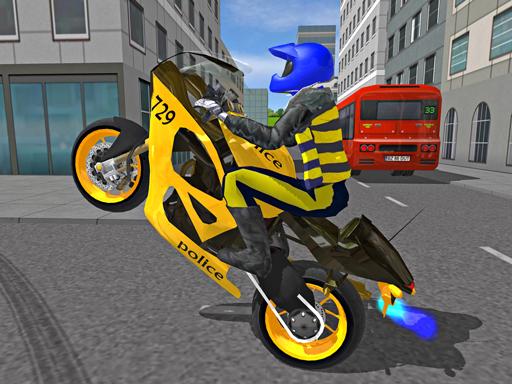 Polis Motosikleti