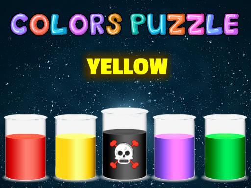 Renk Bulmacası