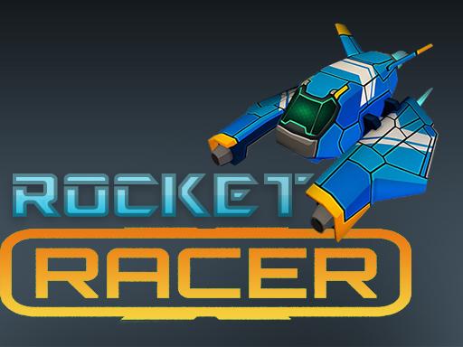 Roket Yarışçısı