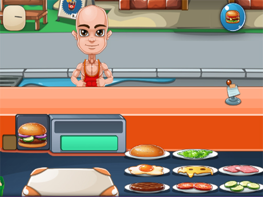 Süper Burger