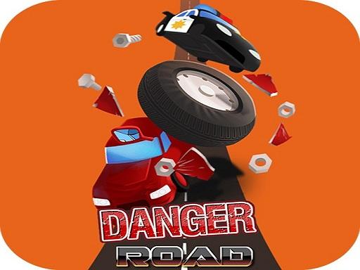 Tehlikeli Yol Yarışı