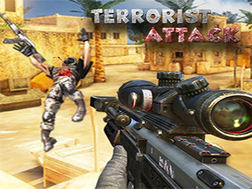 Terörist Saldırısı 2