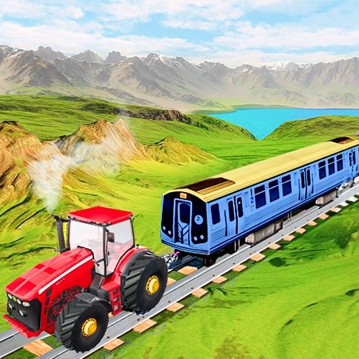 Tren Çekme 3