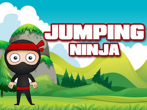 Zıplayan Ninja