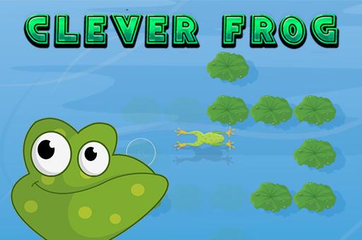Akıllı Kurbağa