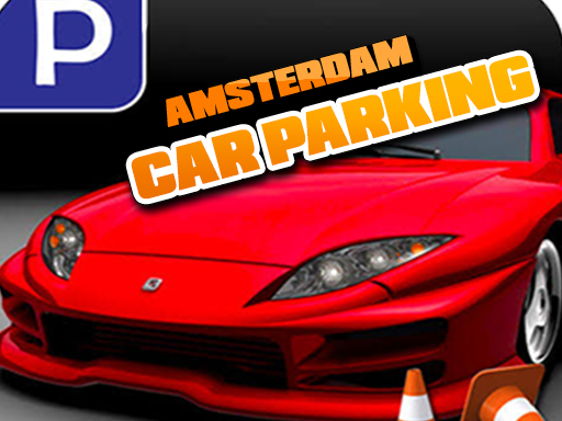 Amsterdam Araba Park Etme