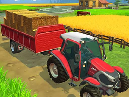 Çiftçi Kasabası