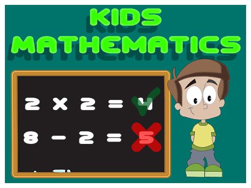 Çocuk Matematiği 2