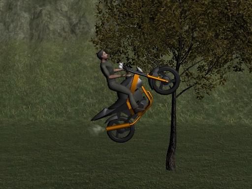 Dağ Bisikleti Sürme
