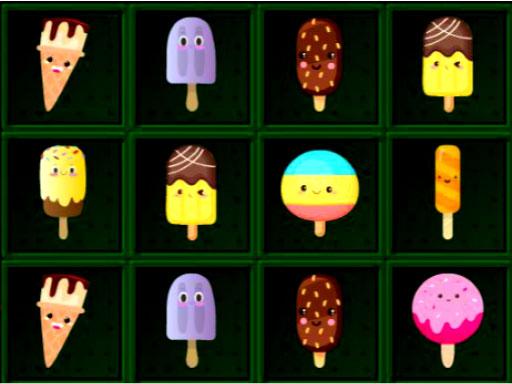 Dondurma Bulmacası