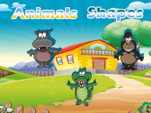 Hayvan Şekilleri