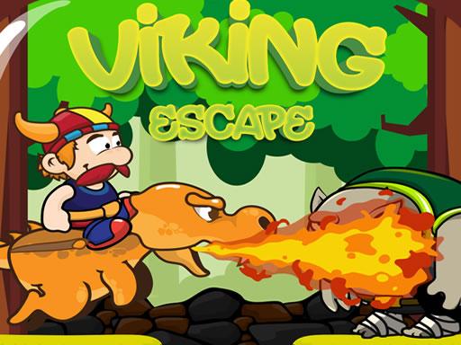 Kaçan Viking
