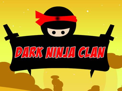 Karanlık Ninja