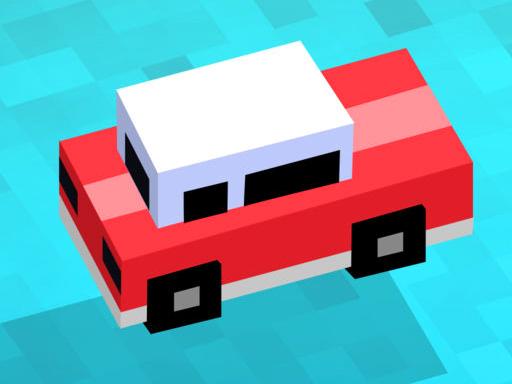 Lego Araba Köprüsü