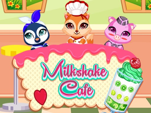 Milkshake Kafe