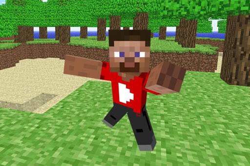 Minecraft Dünyası 2