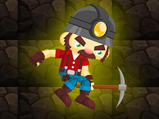 Zıplayan Madenci