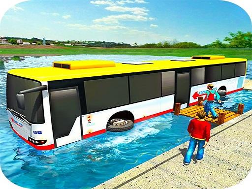 Nehir Otobüsü