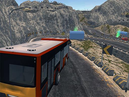 Otobüs Tırmanışı