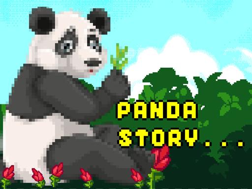 Panda Hikayesi