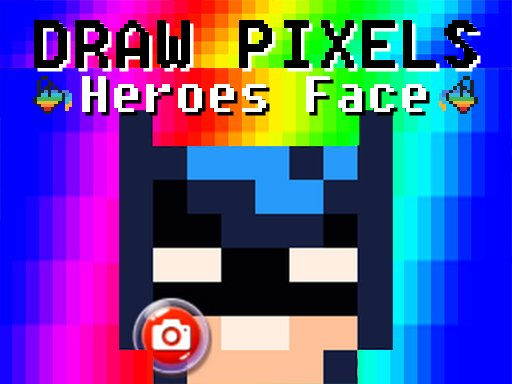 Piksel Kahramanlar