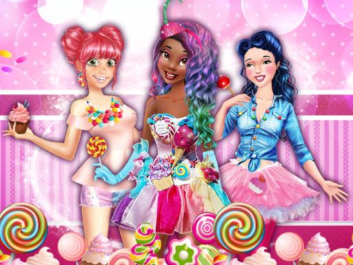 Prenseslerin Tatlı Partisi