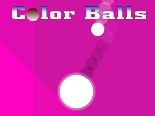Renkli Topun Düşüşü