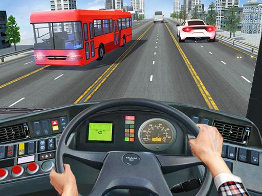 Şehirlerarası Otobüsü
