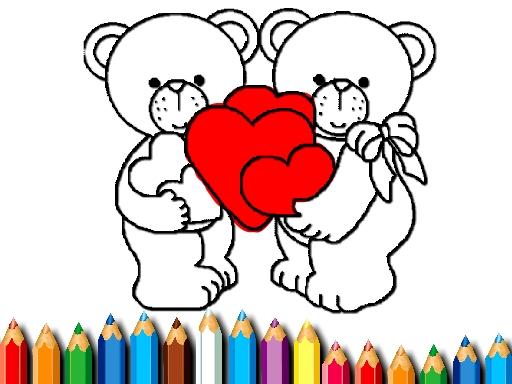 Sevgililer Günü Ayıcıkları