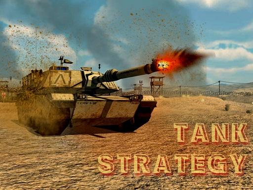 Tank Stratejisi