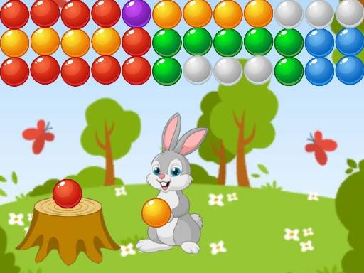 Tavşanın Baloncukları