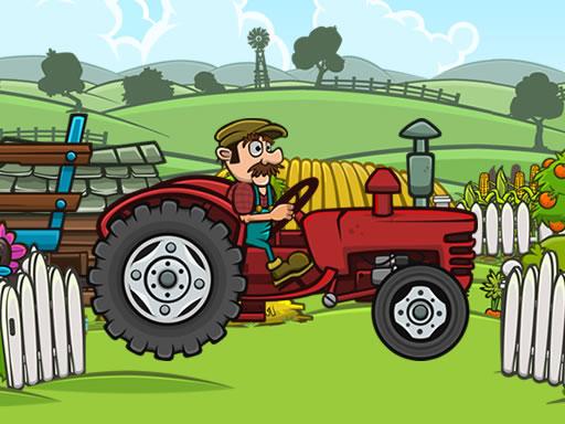 Traktor Macerasi Oyunu Macera Oyunlari