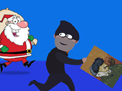 Usta Hırsız