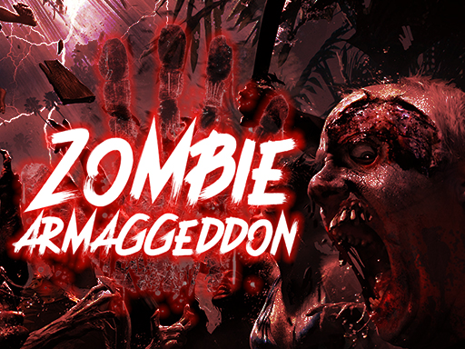 Zombi Armageddon