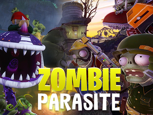 Zombi Paraziti