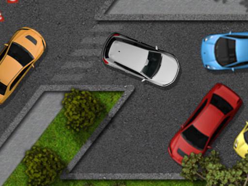 Araba Park Etme Zamanı