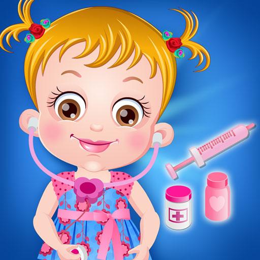 Bebek Hazel Doktorculuk