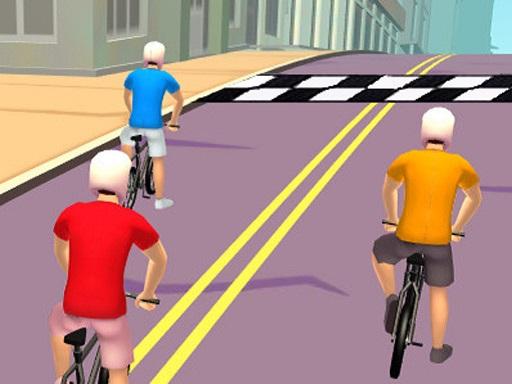 Bisiklet Koşusu