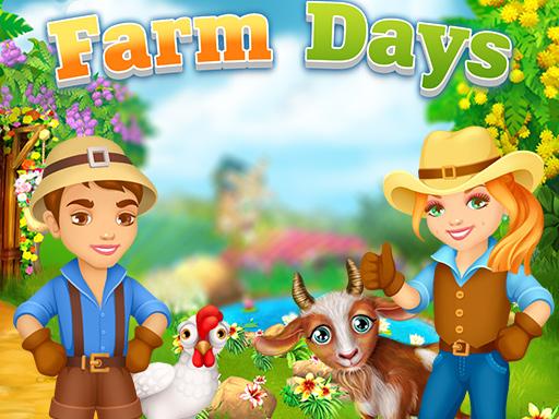 Çiftlik Günleri