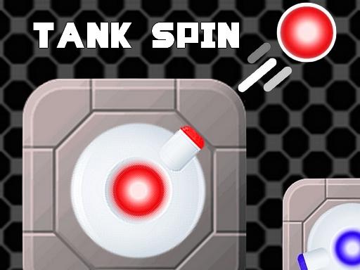 Dönen Tank