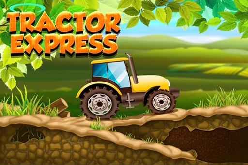 Ekspres Traktör